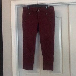 ‼️ American Eagle cropped jeans